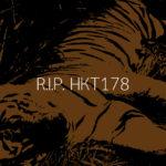 ผืนป่าที่ไร้พรมแดนของ 'เสือโคร่ง' และบทเรียนจากการตายของ HKT178