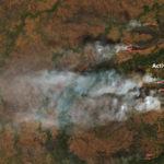 มองฤดูกาลแห่งไฟในภูมิภาคอาเซียนผ่านภาพถ่ายดาวเทียม