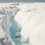 นักวิจัยพบพฤติกรรมน่าฉงนของธารน้ำแข็ง
