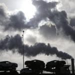 ข่าวร้าย! การปล่อยแก๊สคาร์บอนไดออกไซด์ทำสถิติใหม่อีกครั้ง