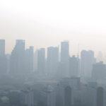 มลภาวะทางอากาศ มหันตภัยทางสุขภาพของประชาชนในเอเชีย