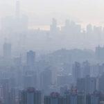 มลภาวะทางอากาศคร่าชีวิตคนมากกว่าบุหรี่