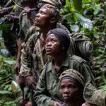 งานอนุรักษ์ในประเทศคองโกถูกกล่าวหาว่ากำลังละเมิดสิทธิมนุษยชนชาติพันธุ์ท้องถิ่น