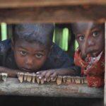 """""""โอรังอัสลี Orang Asli"""" ในวันที่ความเจริญรุกคืบเข้าใกล้ผืนป่า"""