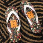 """รองเท้า KHYA (ขยะ) รุ่นพิเศษจากนันยาง ที่จับมือกับ """"ทะเลจร"""" แบรนด์ Upcycling จาก ขยะทะเล"""