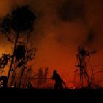 ไฟป่าที่อินโดนีเซีย กับปัญหามลพิษข้ามพรมแดน