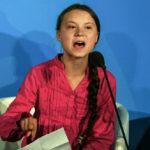"""รู้จัก เกรต้า ธันเบิร์ก เด็กสาววัย 16 ปี กับคำตำหนิผู้นำโลกของเธอ – """"พวกคุณขโมยความฝันและวัยเด็กของเราด้วยคำพูดจอมปลอม"""""""