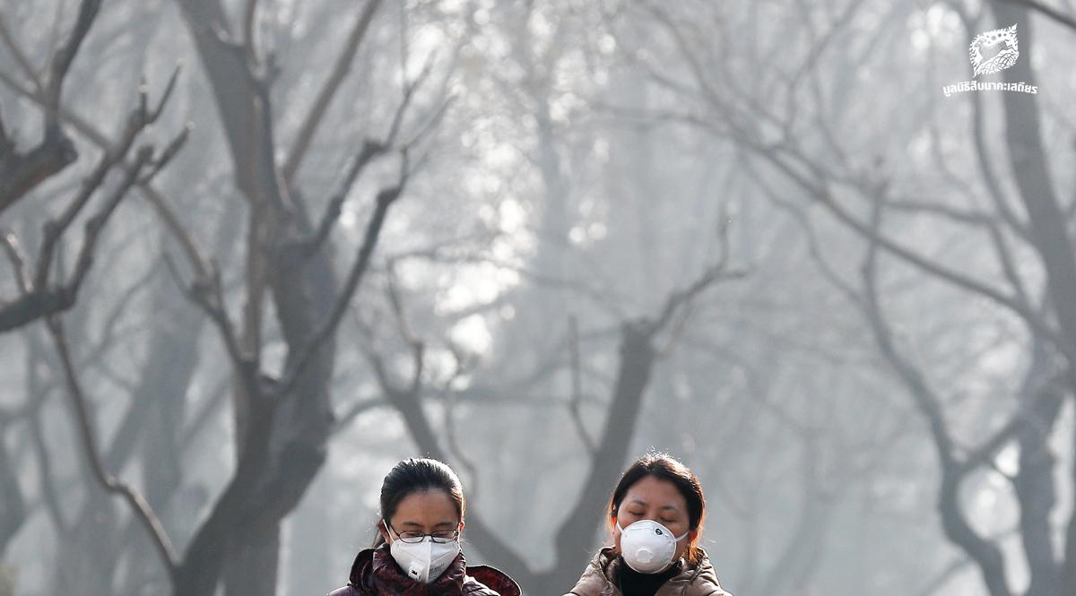 การเปลี่ยนแปลงสภาพภูมิอากาศทำให้เด็กที่เกิดในปัจจุบันป่วยได้ง่ายขึ้น