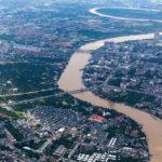 น้ำเค็มรุก กรุงเทพฯ 'ความจริง' ใหม่ในวันที่น้ำทะเลสูงขึ้น