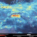 มลภาวะในอากาศลดลงทั่วโลกท่ามกลางการระบาดของโควิด-19