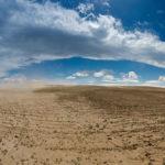สภาวะโลกร้อนทำให้เกิดปัญหาภัยแล้งมาตั้งแต่ปี ค.ศ.1900 และอาจจะแย่ลงอีกในอนาคต