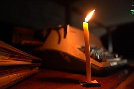 แสงจากสืบ : เรื่องราวการสืบทอดเจตนาของ 'สืบ นาคะเสถียร' ผ่านแสงเทียน