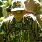 สมชาย ขันธารักษ์  เจ้าหน้าที่พิทักษ์ป่า ผู้หลงใหลการถ่ายภาพสัตว์ป่า