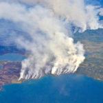 อาร์กติกกำลังเผชิญกับการลุกลามของ 'ไฟซอมบี้'