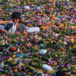 เทศกาลลอยกระทง : หรือสิ่งที่เราทำมันไม่ใช่การขอขมาพระแม่คงคา ?
