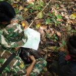 รองเท้าดี มีชัยไปกว่าครึ่ง บทเรียนจากการเดินป่า เพื่อสำรวจร่องรอยสัตว์ป่าและการใช้ประโยชน์ชุมชนในทุ่งใหญ่ตก