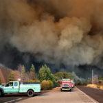 ควันจากไฟป่า อันตรายกว่ามลพิษจากท่อไอเสียรถยนต์-อุตสาหกรรม 10 เท่า