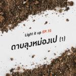 LIGHT IT UP EP 15 : ดาบลุงหม่องเป (1)