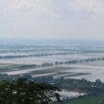 ห้าสิบเปอร์เซ็นต์ของพื้นที่ปากแม่น้ำโขงเสี่ยงโดนน้ำทะเลรุก เพราะเหมืองทรายและการสร้างเขื่อน