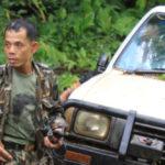งานของหัวหน้า ผู้ช่วย เจ้าหน้าที่ ผู้พิทักษ์ป่า ในพื้นที่อนุรักษ์